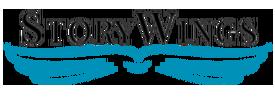 StoryWings Logo